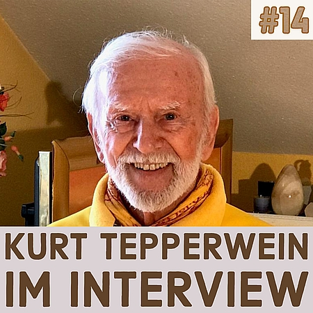 Kurt Tepperwein Interview