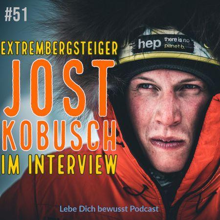 Jost Kobusch Interview