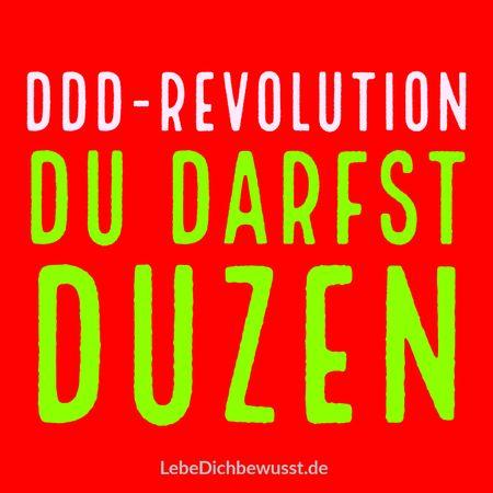DDD Revolution