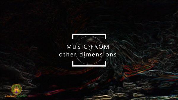 Musik aus anderen Dimensionen
